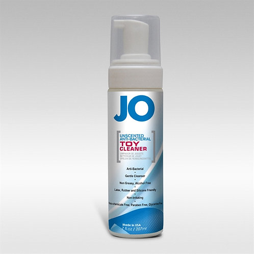 JO - TOY CLEANER