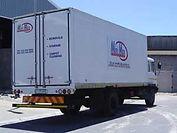 Mini Max Transport truck