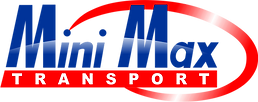 Mini Max Transport Logo