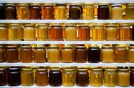 How to Best Store Honey