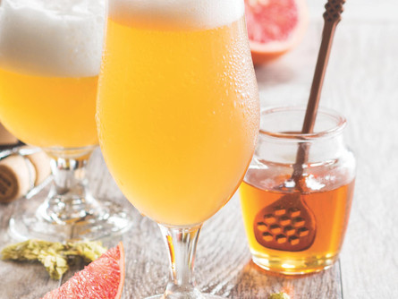 Craft Breweries Sourcing Honey as a Natural Sweetener with Exciting Flavors and Aromas!