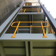 CYP Gantry Stair Tower