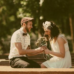 Porqué los hombres aman a las mujeres que se aman