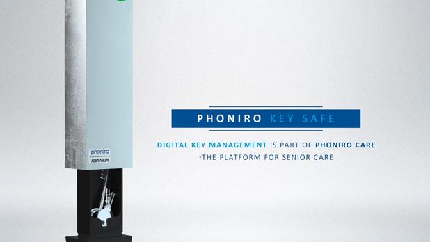 Phoniro Key Lock