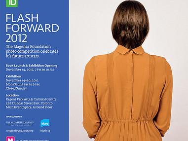 BOOK + AWARD: Magenta Foundation's Flash Forward 2012