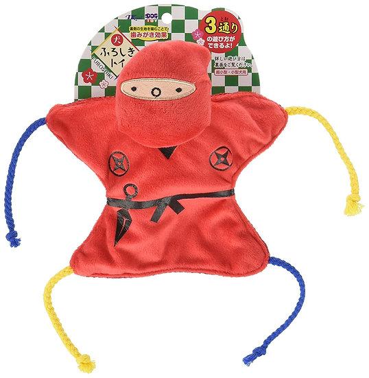 Игрушка в виде фигурки Ниндзя с функцией ухода за зубами