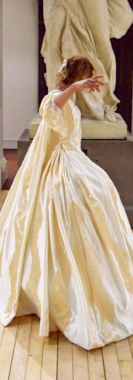 Rosalind's Wedding Dress