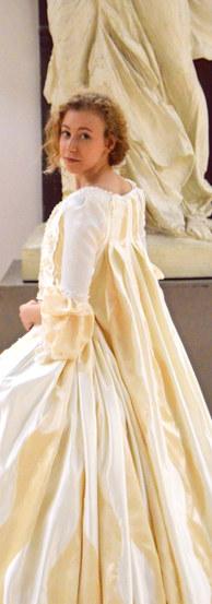 Rosalinds Wedding Dress