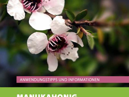 Die Naturapotheke von Living Nature - Aktion im Mai