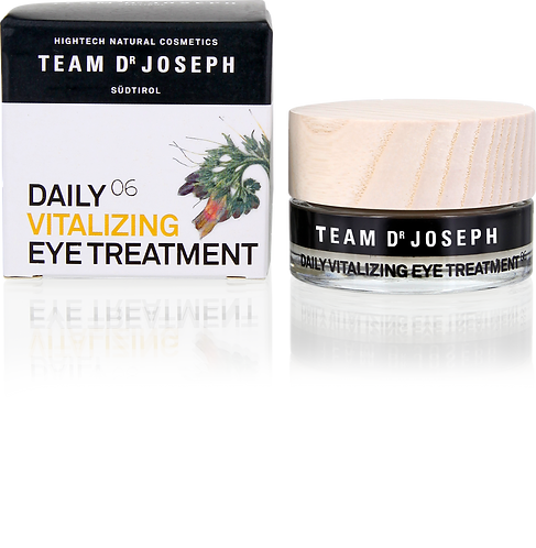 TEAM DR JOSEPH Daily Vitalizing Eye Treatment 15 ml