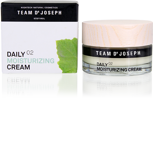 TEAM DR JOSEPH Daily Moisturizing Cream 50 ml