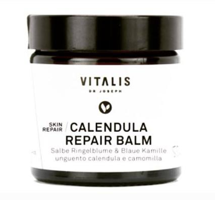 VITALIS DR JOSPEH Calendula Repair Balm, 50ml