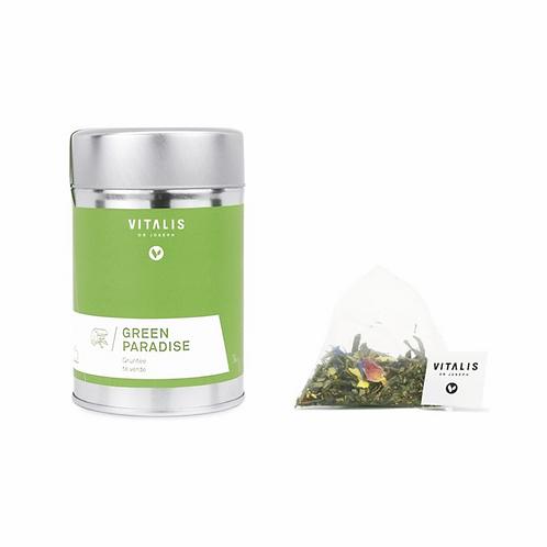 VITALIS DR JOSEPH Green Paradise Tee, 30g