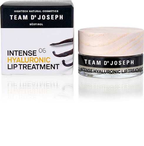 TEAM DR JOSEPH Intense Hyaluronic Lip Treatment 15 ml