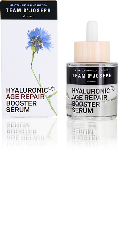 TEAM DR JOSEPH Hyaluronic Age Repair Booster Serum 30 ml
