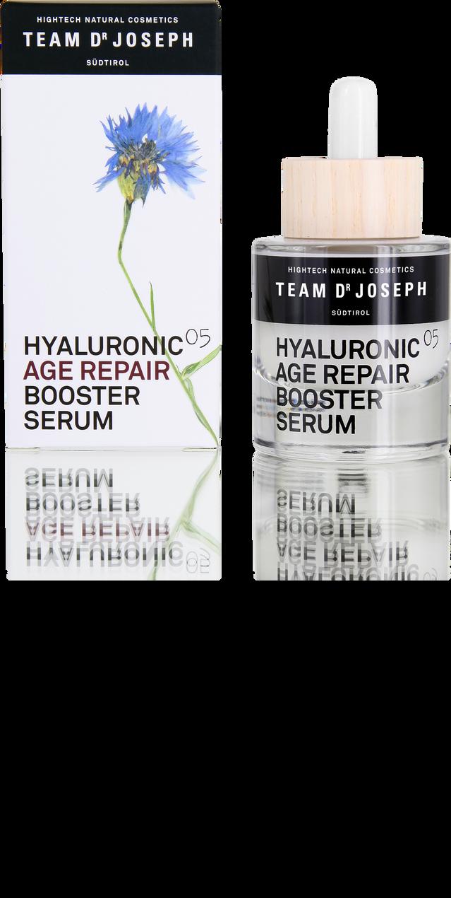 TEAM DR JOSEPH Hyaluronic Age Repair Booster Serum, 30ml