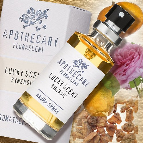 Florascent Apothecary - Lucky Scent 15ml