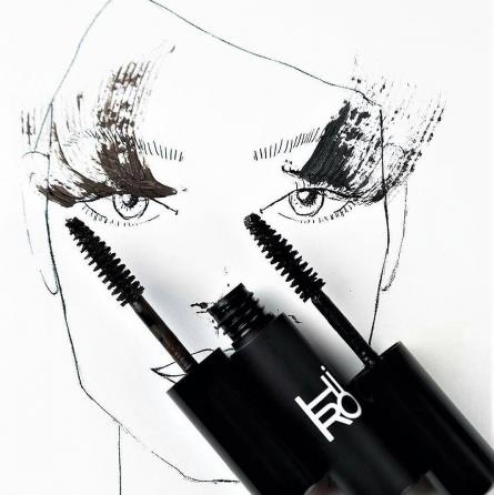 HIRO Mascara 7.5ml
