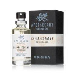 Florascent Apothecary - CHAKRASCENT No.5 - Kehlchakra - 15ml