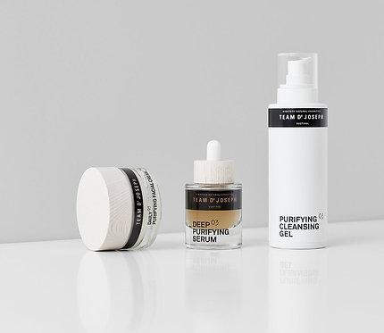 Purifying Skin Set