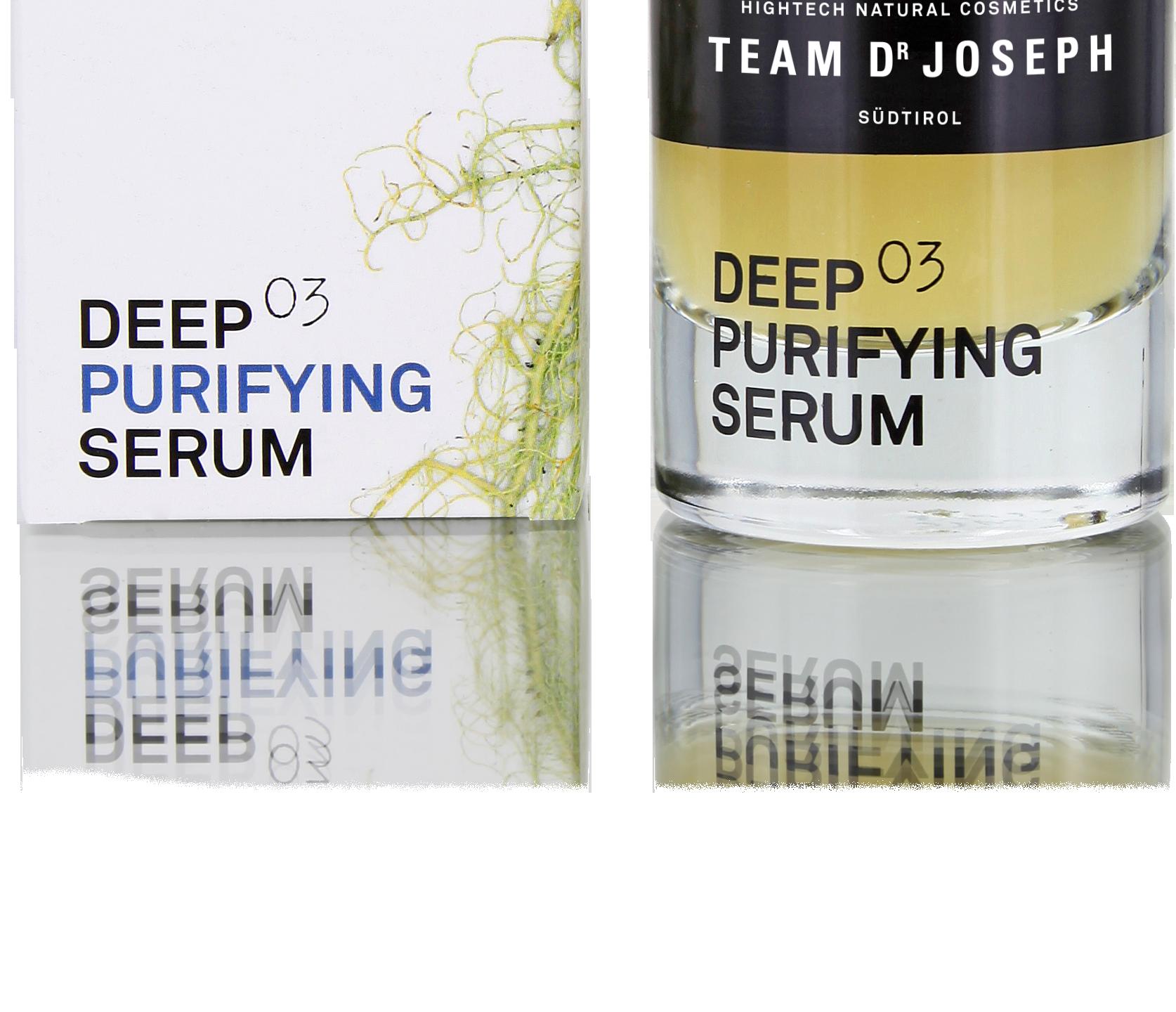 Deep Purifying Serum