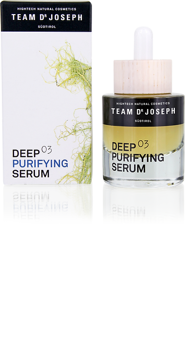 TEAM DR JOSEPH Deep Purifying Serum 30 ml