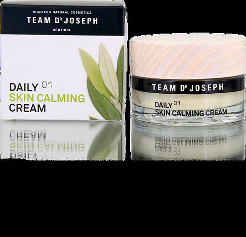 TEAM DR JOSEPH Daily Skin Calming Cream 50 ml