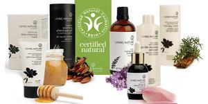 Living Nature Produkte