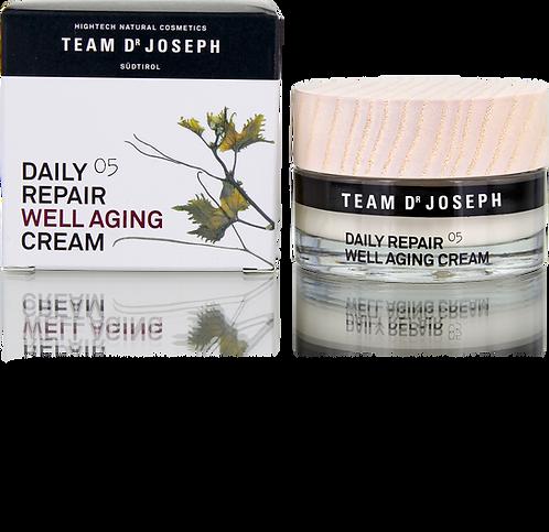 TEAM DR JOSEPH Daily Repair Well Aging Cream 50 ml