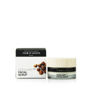 TEAM DR JOSEPH Exfoliating Facial Scrub 50 ml