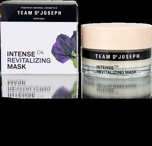 TEAM DR JOSEPH Intense Revitalizing Mask 50 ml