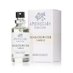 Florascent Apothecary - Headache Master 15ml