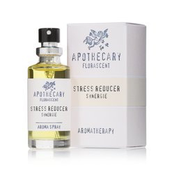 Florascent Apothecary - Stress Reducer 15ml