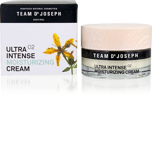 TEAM DR JOSEPH Ultra Intense Moisturizing Cream 50ml