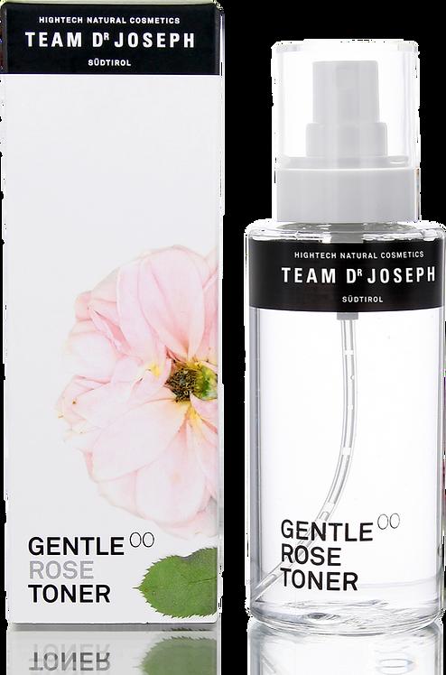 TEAM DR JOSEPH Gentle Rose Toner 150 ml