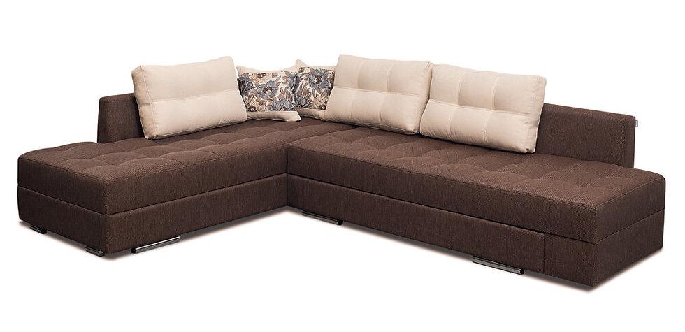 Угловой диван Эктор