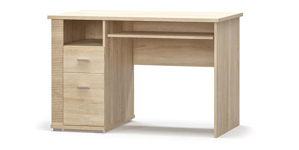 Стол письменный Гресс 1Д1Ш
