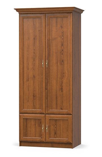 Шкаф 2Д Даллас