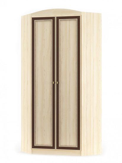 Шкаф угловой 2Д Дисней