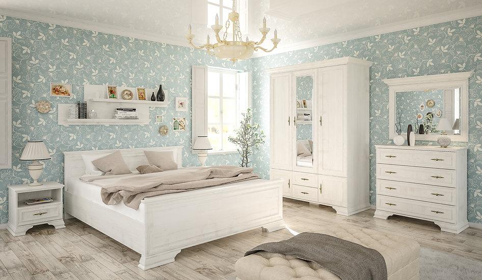 Спальня Ирис андерсен пайн