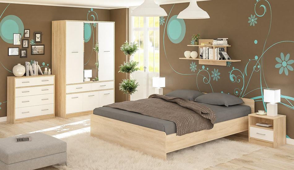 Спальня Типс
