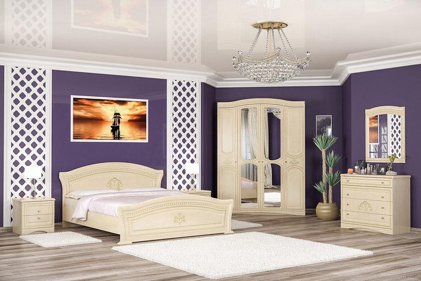 Спальня Милано береза