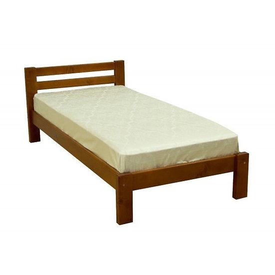 Кровать сосна 90