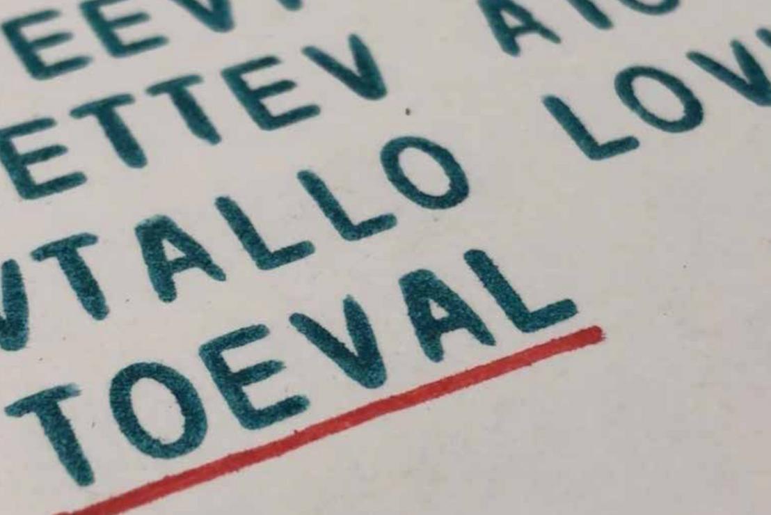 Toeval - 1992 / 2003