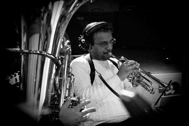 CD opnamen - Setish Bindraban