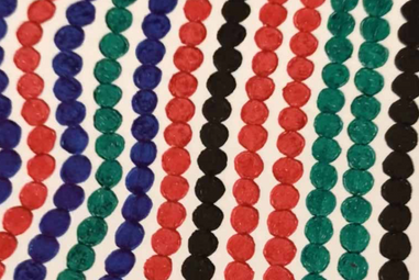 4 kleuren - 2014
