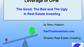 Over-Leverage: How to Avoid Real Estate Investors' Worst Nightmare