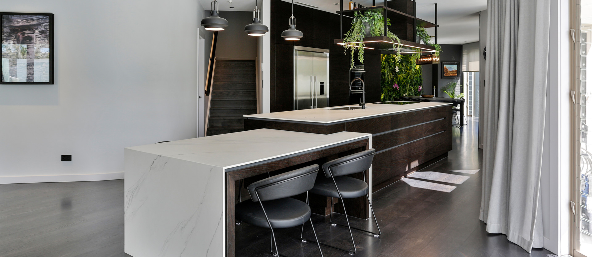 Takapuna kitchen