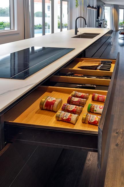 Hewe Takapuna kitchen 19