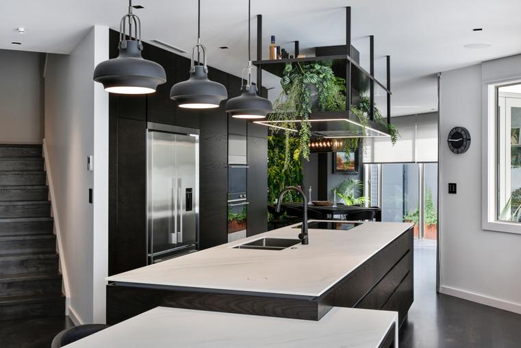 Hewe Takapuna kitchen 02